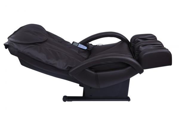 New Full Body Shiatsu Massage Chair Recliner Bed EC 69 Review