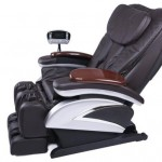 Electric Full Body Shiatsu Massage Chair EC06C Review