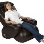Human Touch Massage Chair Reviews 2016