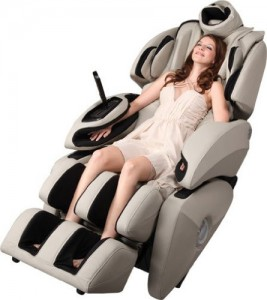Massage Chairs Effectively