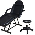 New Massage Table Salon Chair Review
