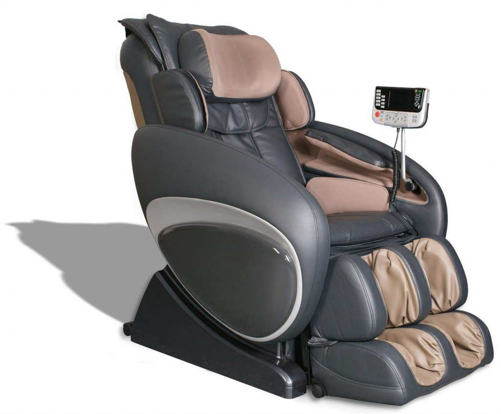 Best Zero Gravity Massage Chair Reviews 2017 Comprehensive Guide