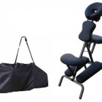 Premium BestMassage Portable Massage Chair Reiview