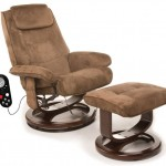 60-078011 Deluxe Leisure Recliner Chair with 8-Motor Massage & Heat Review