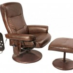 60-425111 Leisure Recliner Chair with 8-Motor Massage & Heat Review