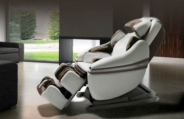 Inada Sogno Dreamwave Massage Chair