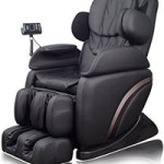 Special 2015 Best Valued Massage Chair review