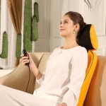 Get Started Using a massage cushion