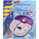Dr. Scholl's Invigorating Pedicure Foot Spa Review