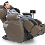 Full Massage Chair Zero Gravity Shiatsu Built In Heating Airbag Massage Chair 2018