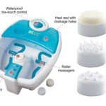 Guide to Choosing the Right Foot Spa Machine