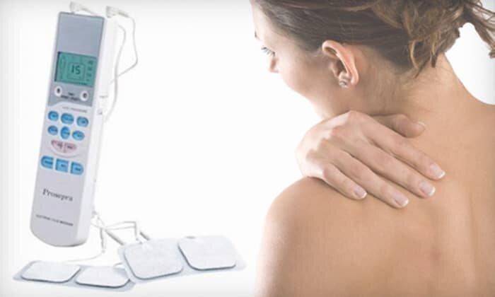 Prospera Pulse Massager
