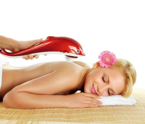 Choose the handheld massager to look out for