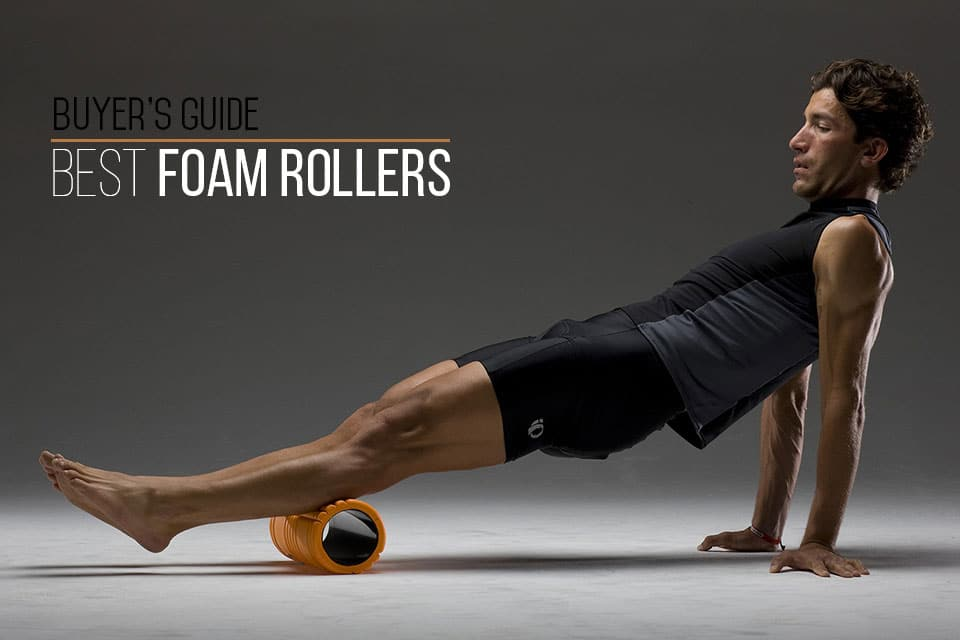 Best Foam Rollers for lower back pain