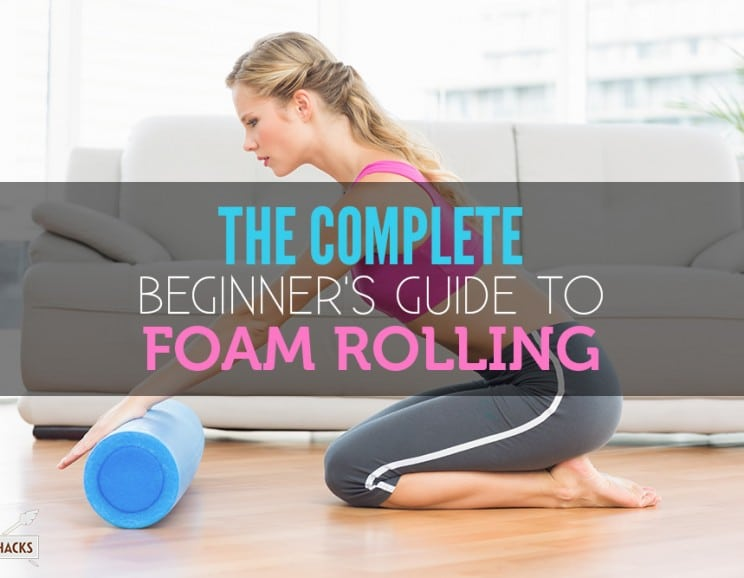 What Is a Foam Roller, How Do I Use It, and Why Does It Hurt