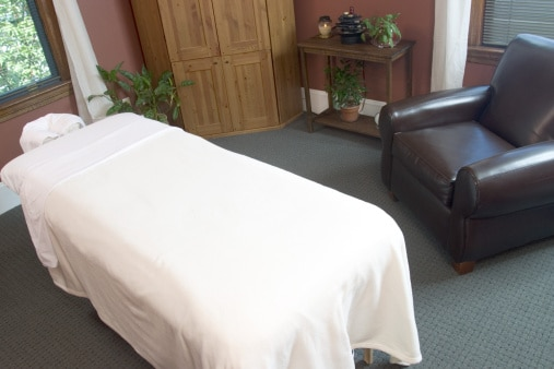 Tips to Set up Your Massage Table