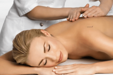 A Natural Way to Heal Back Pain Using Massage