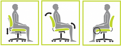 history of office chairs 3