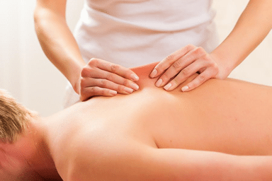 Massaging Your Way to A Better Night's Sleep