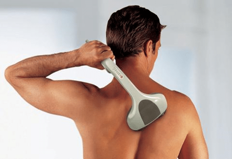 What suitable time you should use your massager