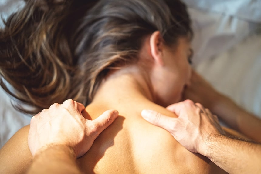 Benefits-of-Getting-a-Massage-at-Home