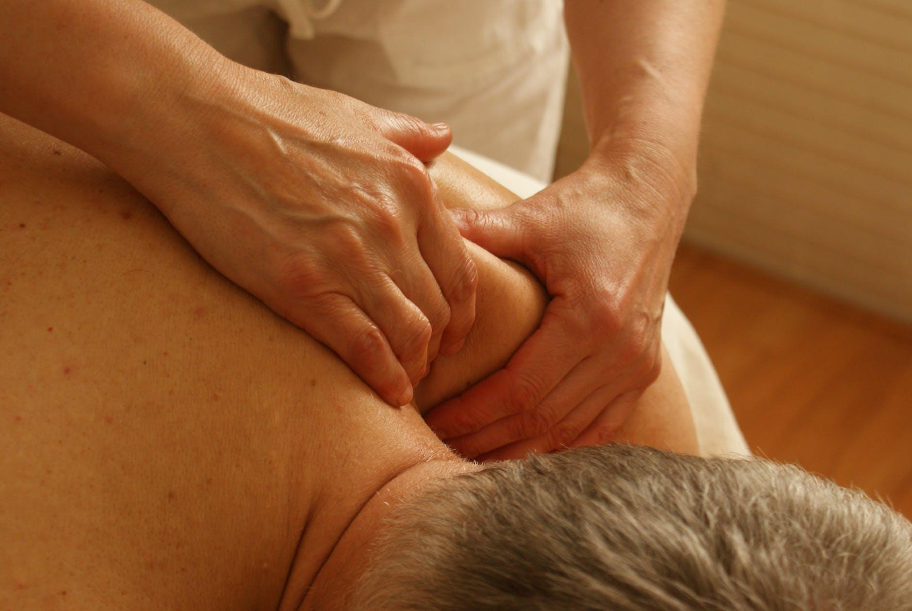 how much you can save when you have massage at home