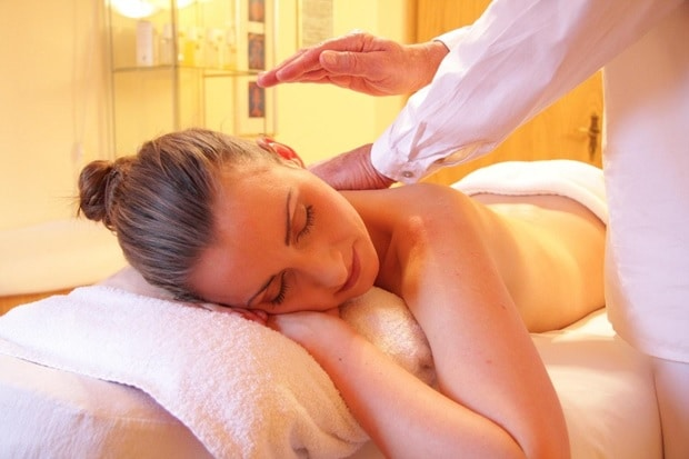 how often should you get a massage