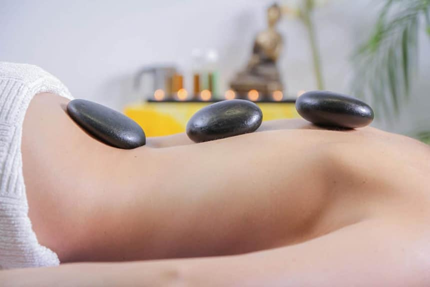 is a hot stone massage worth it