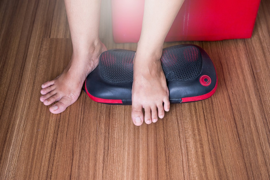 10 Best Foot Massagers