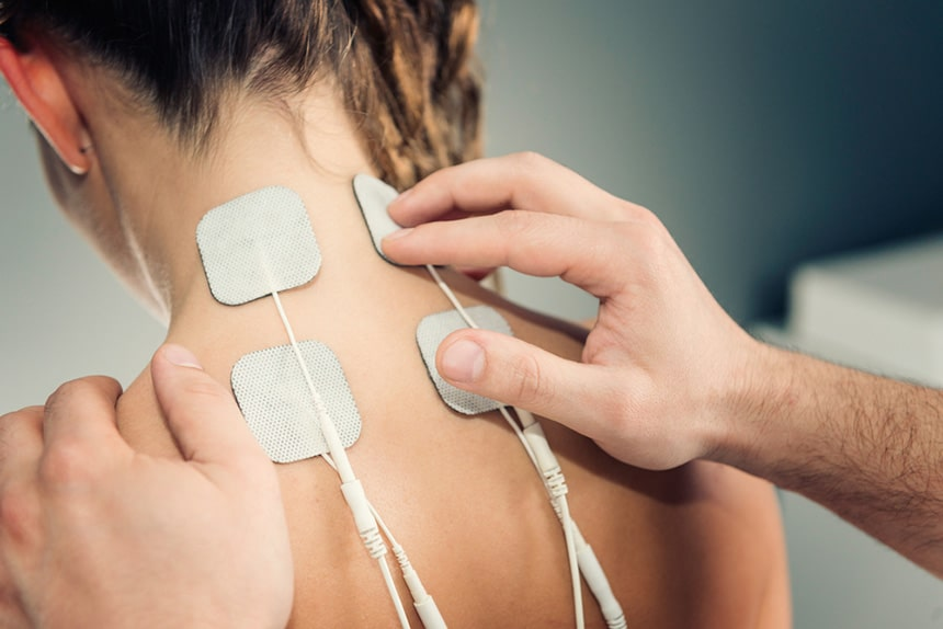 Transcutaneous-Electrical-Nerve-Stimulation