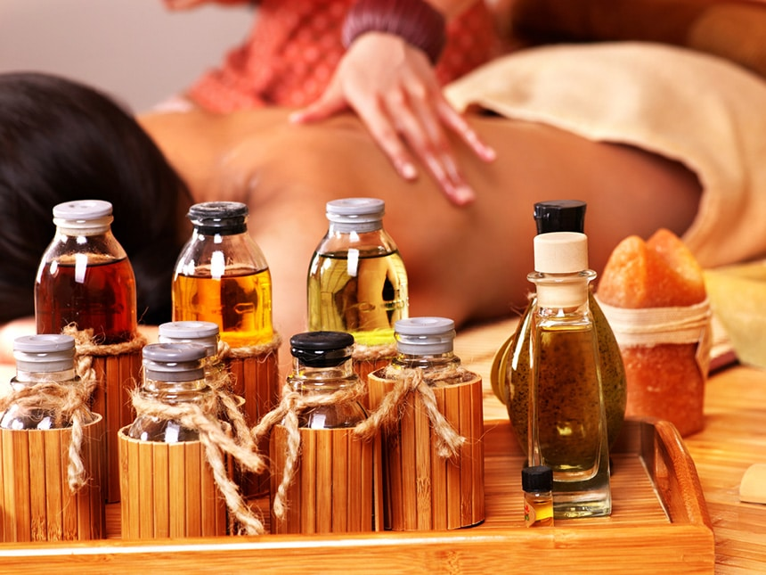 Best-Massage-Oils