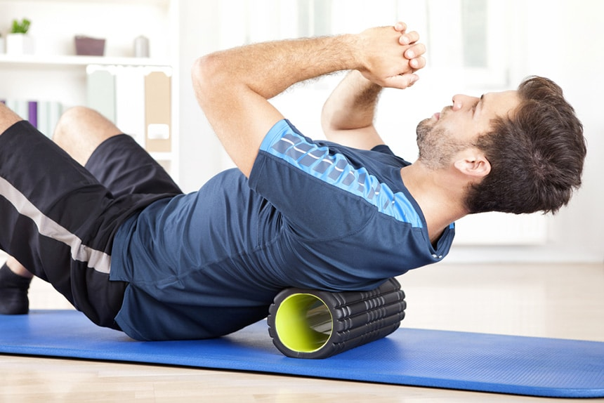 Best-Foam-Roller-for-Lower-Back-Pain
