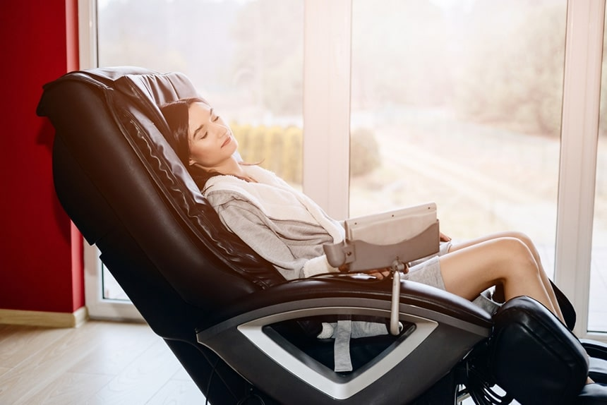 Best Massage Chair Reviews On The Market 2019 [Updated 04