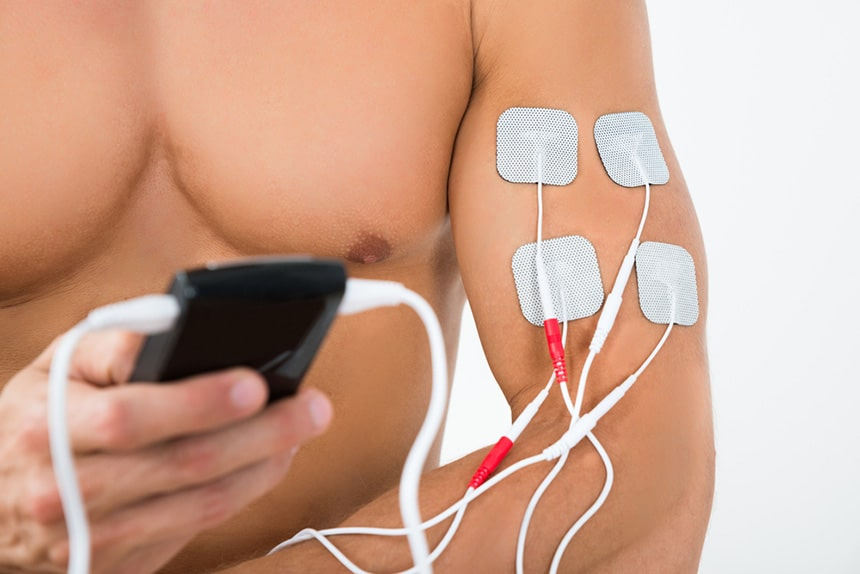 The Best Pulse Massager