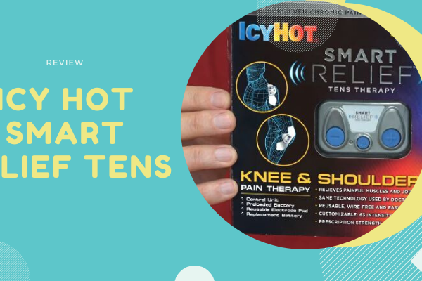 Icy Hot TENS Unit Review