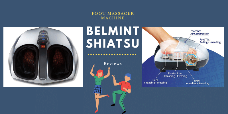Belmint Shiatsu Review