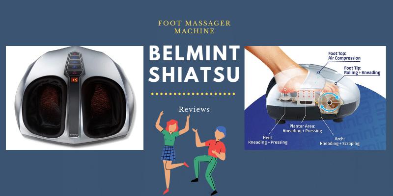Belmint Shiatsu Review