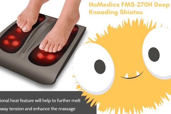 HoMedics-FMS-270H