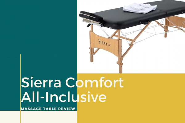 Sierra Comfort All-Inclusive