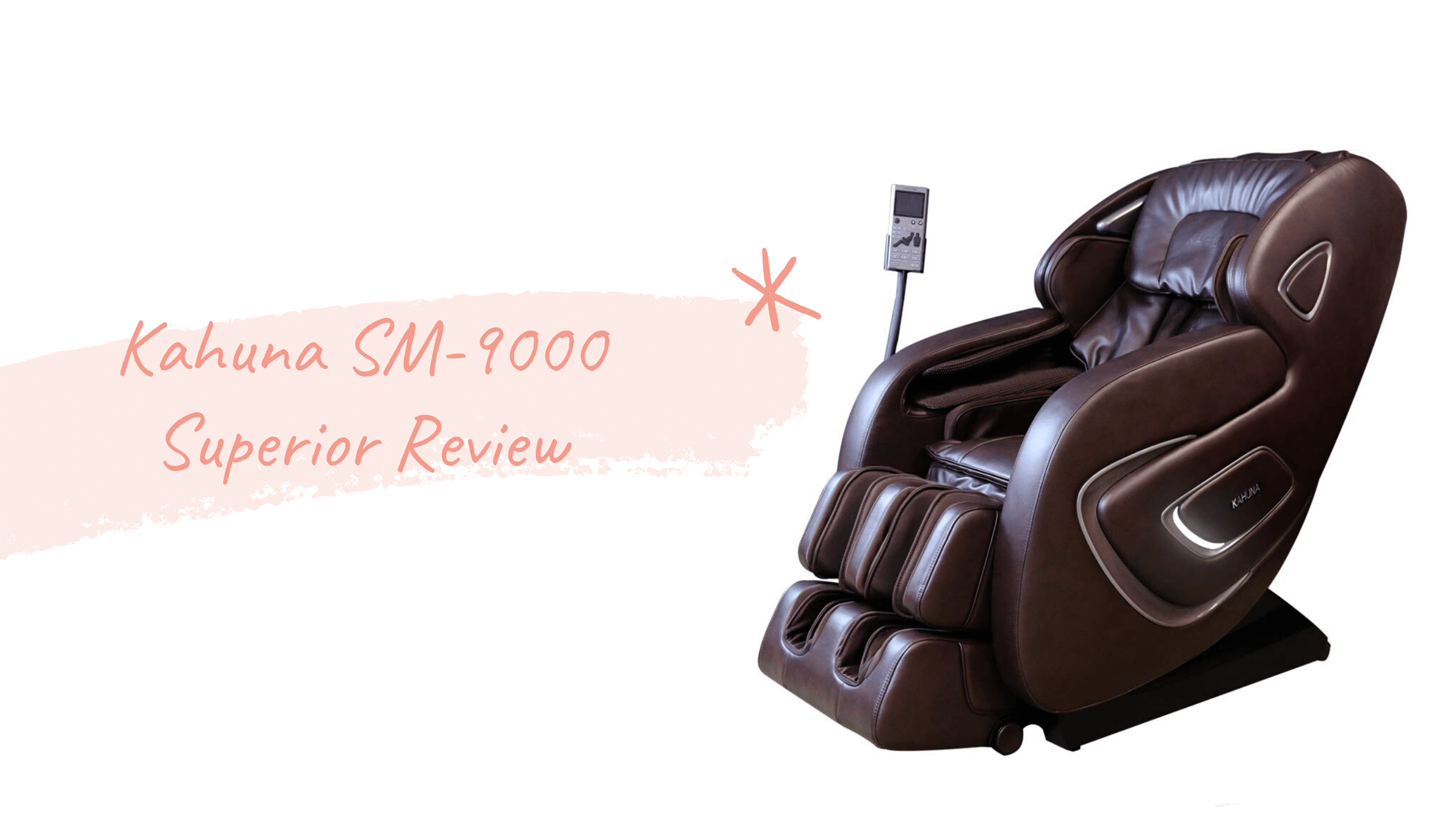 Kahuna SM-9000 Superior Review